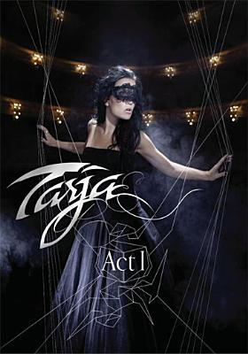 ACT 1 BY TURUNEN,TARJA (DVD)