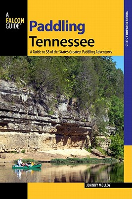 Falcon Paddling Tennessee By Molloy, Johnny