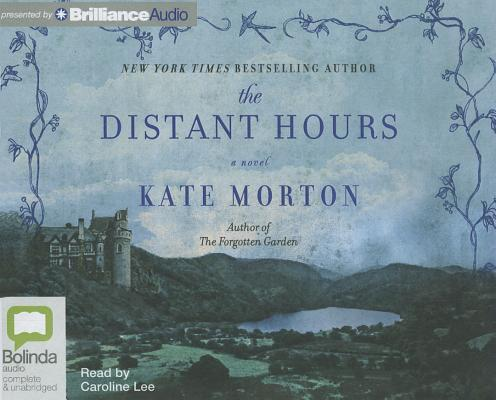 [CD] The Distant Hours By Morton, Kate/ Flosnik, Anne T. (NRT)